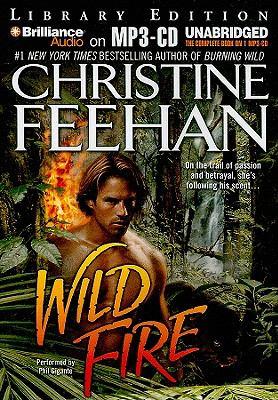 Wild Fire 9781441815323