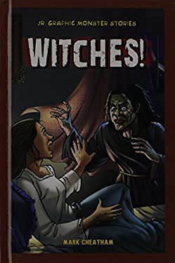 Witches! 9781448862245