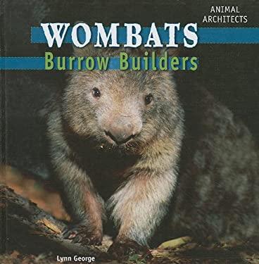 Wombats: Burrow Builders 9781448806973