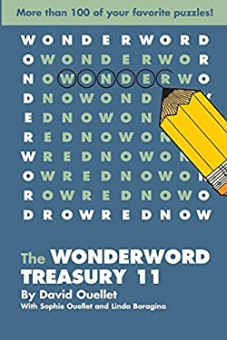 Wonderword Treasury 11
