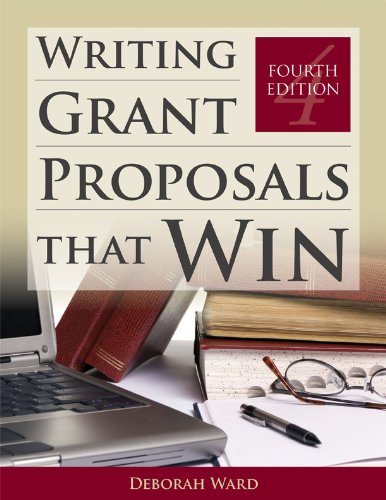 Writing Grant Proposals That Win 9781449604677