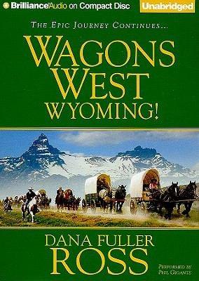 Wyoming! 9781441824394