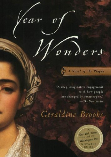 Year of Wonders: A Novel of the Plague 9781441754516