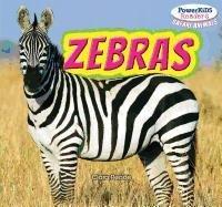 Zebras 9781448873951
