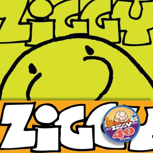 Ziggy 40 Years 9781449401085