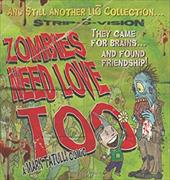Zombies Need Love Too 16169162