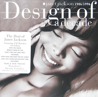 Design of a Decade 1986-1996