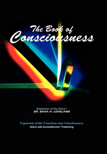 The Book of Consciousness 9781450054829