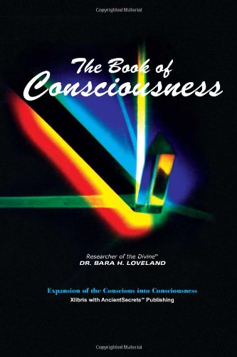 The Book of Consciousness 9781450054836