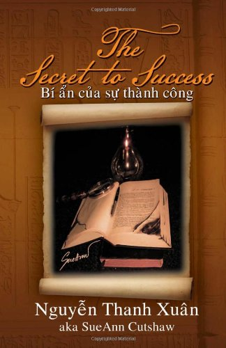 The Secret to Success 9781450072816