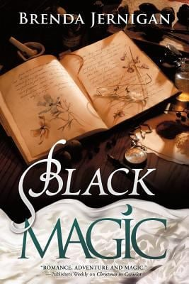 Black Magic 9781450100205