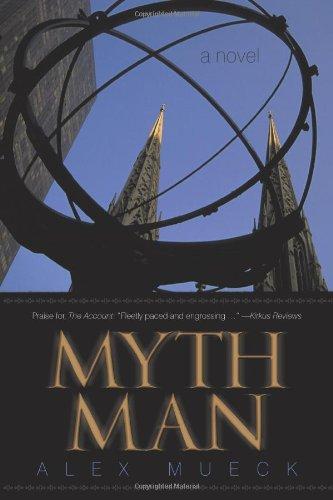 Myth Man 9781450247252