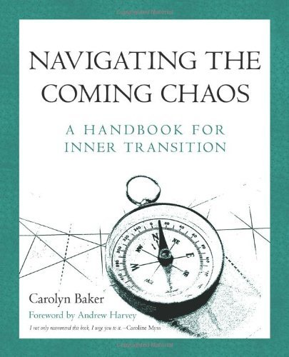 Navigating the Coming Chaos: A Handbook for Inner Transition 9781450270878