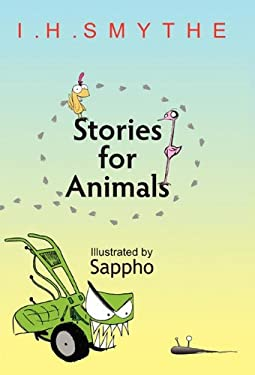 Stories for Animals 9781450296250