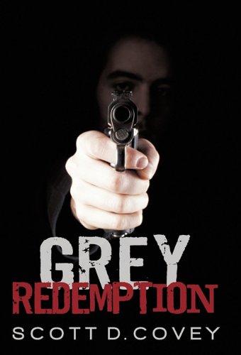 Grey Redemption 9781450296373