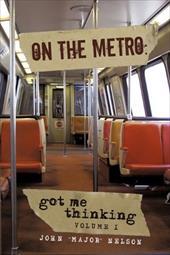"On the Metro: Got Me Thinking - Nelson, John ""Major"""