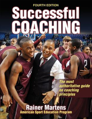 Successful Coaching-4th Edition 9781450400510