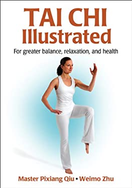 Tai Chi Illustrated 9781450401609