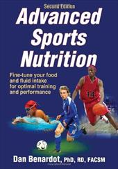 Advanced Sports Nutrition 16554448