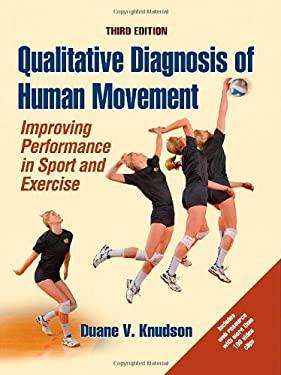 Qualitative Diagnosis of Human Movement 9781450421034
