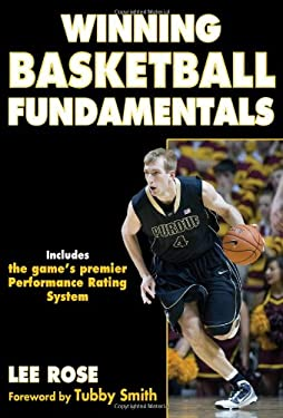 Winning Basketball Fundamentals 9781450431620