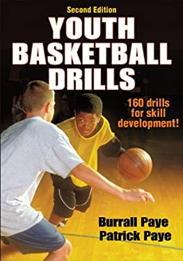 Youth Basketball Drills-2nd Edition 9781450432191