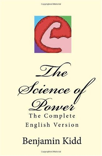 The Science of Power 9781450589642
