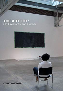 The Art Life: On Creativity and Career 9781450790659