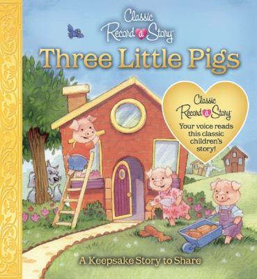 Three Little Pigs 9781450819114