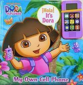 Nickelodeon, Dora the Explorer: Hola! It's Dora 22558726