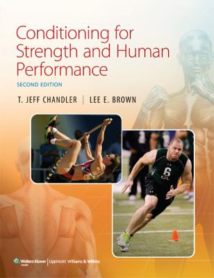 Conditioning for Strength and Human Performance: 0 9781451100846