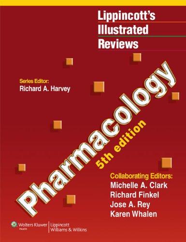 Pharmacology 9781451113143