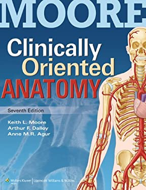 Clinically Oriented Anatomy - 7th Edition