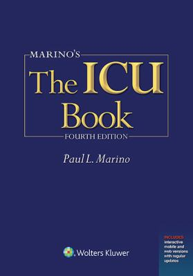 THE ICU BOOK 4E