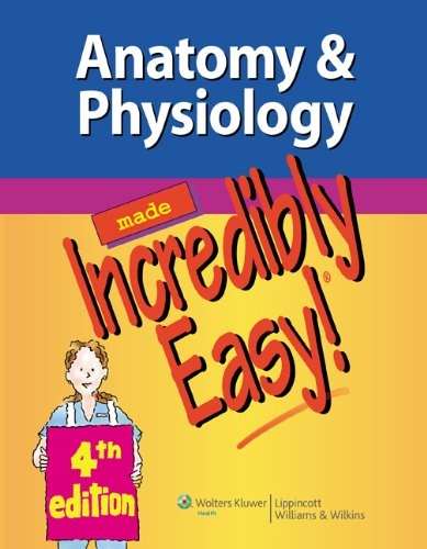Anatomy & Physiology [With Web Access] 9781451147261