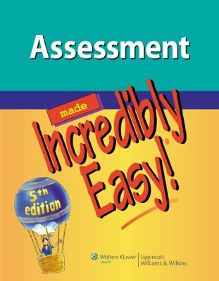 Assessment [With Web Access] 9781451147278