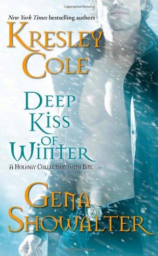 Deep Kiss of Winter 9781451600056