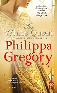 The White Queen 9781451602050