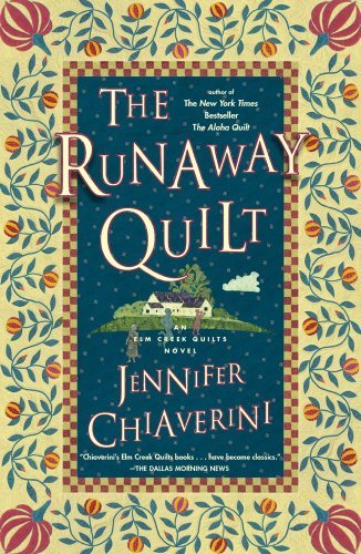 The Runaway Quilt 9781451606096