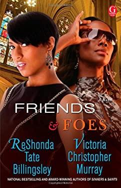 Friends & Foes 9781451608168
