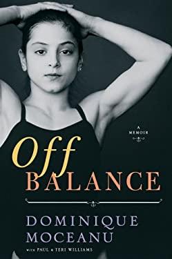 Off Balance: A Memoir 9781451608656