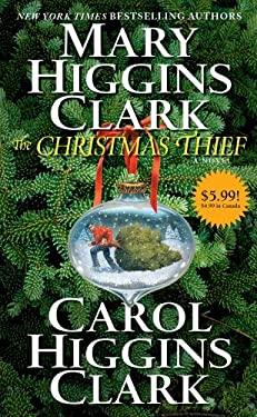 The Christmas Thief 9781451609363