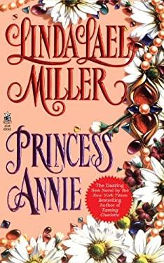 Princess Annie 9781451611151