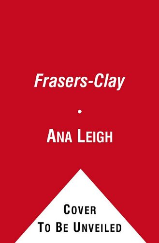 The Frasers Clay 9781451613384