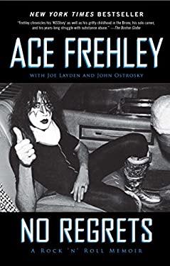 No Regrets: A Rock 'n' Roll Memoir 9781451613957