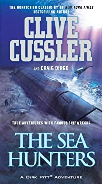 The Sea Hunters: True Adventures with Famous Shipwrecks 9781451621037