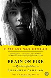 Brain on Fire: My Month of Madness 21263982