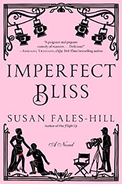 Imperfect Bliss 9781451623826