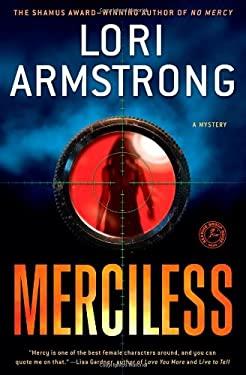Merciless: A Mystery 9781451625363