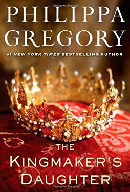 The Kingmaker's Daughter 9781451626070